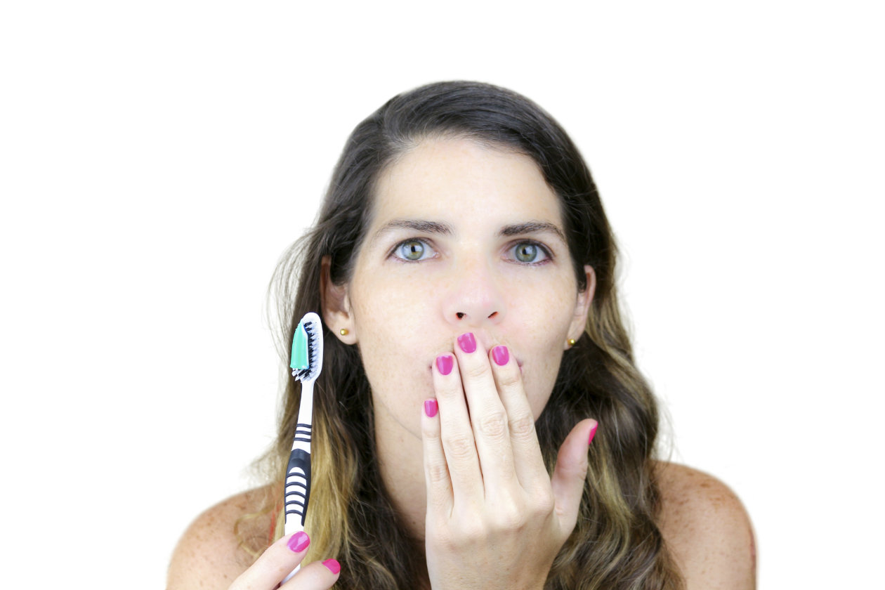 ¿Qué es la sequedad bucal?